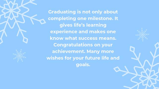 short funny graduation quotes