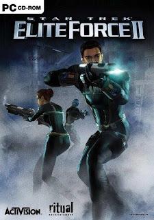 Star Trek Elite Force 2 Free Download