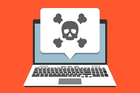 Cara Membersihkan Komputer terinfeksi Virus