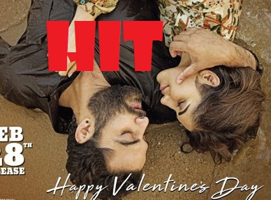 Hit (2020) full hd Telugu 480p WEB-DL 350MB ESubs