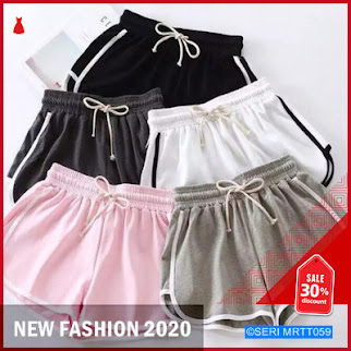 MRTT059M131 MUNIKO HOT PANTS HOTPANS CELANA SPORTY BMGShop