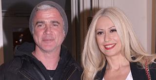 Δημήτρης Αργυρόπουλος: Εγώ φταίω που χωρίσαμε με τη Μαρία Μπακοδήμου