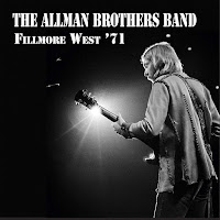 Allman Brothers Band's Fillmore West '71
