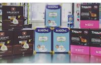 Gioca e vinci gratis uno dei Kit composti da buono da 5 euro e 1 cartone di caffé in cialde o capsule da 100