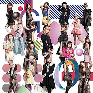 E-girls - ボン・ボヤージュ 歌詞 https://lyricsjpop.blogspot.jp/2016/11/e-girls-bon-voyage.html