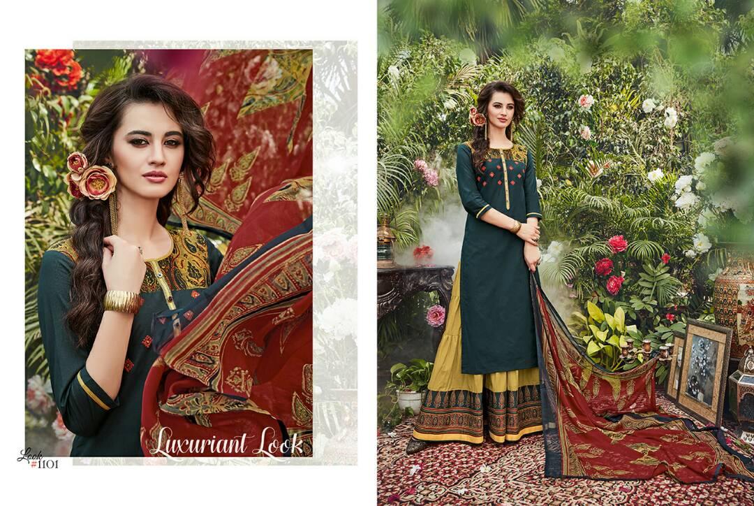 Belleza Vol 2 – Traditional Wear Best Quality Of Salwar Kameez