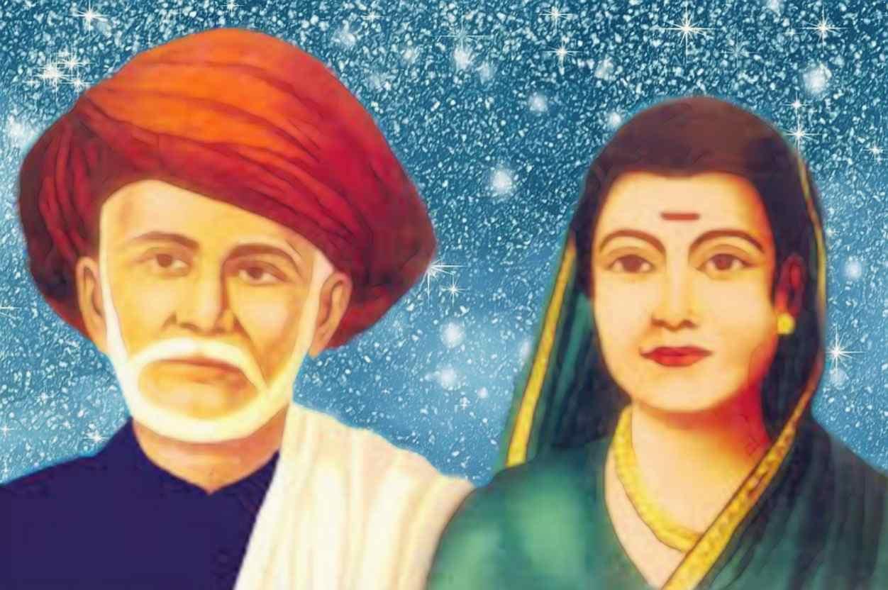 savitribai%2Bphule%2Bbiography%2Bin%2Bhindi2 Savitribai Phule Biography In Hindi ।। सावित्रीबाई फुले की जीवनी हिंदी में