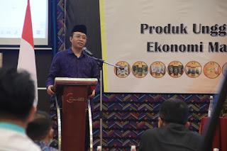 Dua Ribu Mesin Disiapkan Zul-Rohmi Untuk Geliat UMKM Motor Listrik NTB