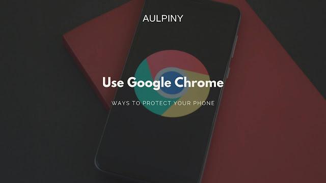 Use Google Chrome