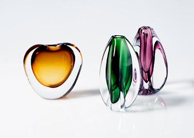 Glassware, Kyoto Design House