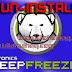 Cara Uninstal DeepFreeze (Lupa Pasword)