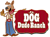 Dog Dude Ranch logo