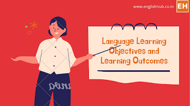Language Learning Objectives and Learning Outcomes