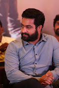 jr ntr photos at janatha garage success meet-thumbnail-2