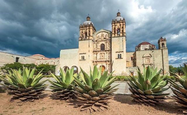 Oaxaca: reconocida como la quinta mejor ciudad del mundo