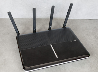 TP-Link Archer C3150 Wireless MU-MIMO Gigabit Router Drivers - Firmware For Windows, Mac OS And Android