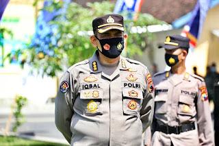 Polisi tindaklanjuti Perkara Dugaan Intimidasi Warga ke Satpol PP Saat Saat Penertiban PPKM