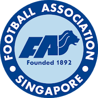 Singapore FA Logo PNG