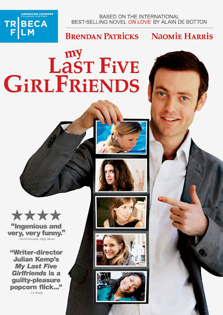 My Last Five Girlfriends (2009) DVDRip ταινιες online seires oipeirates greek subs