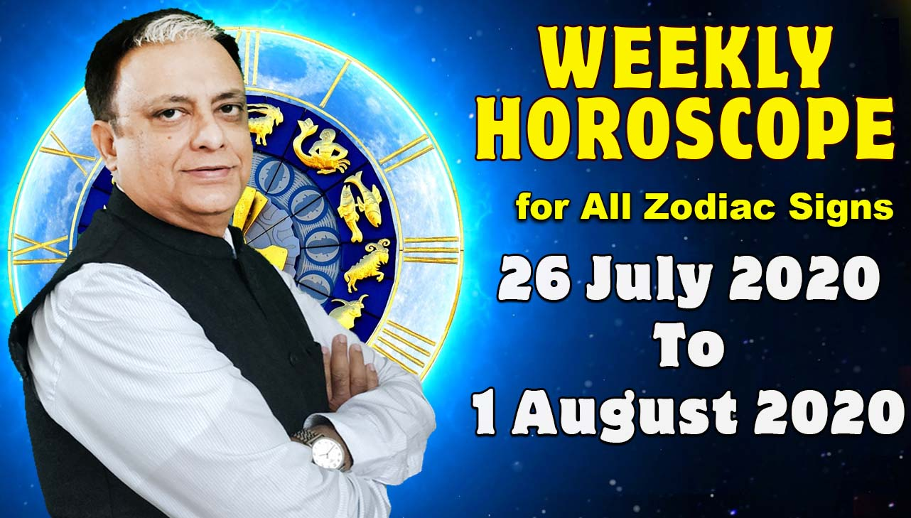HOROSCOP: Luna August va aduce lucruri minunate pentru 3 ...  |Horoscop 8 August 2020