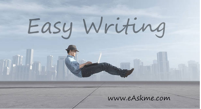 How easy Essay Writing improves other skills: Improve Your Skills by Learning New Methods of Writing Your Essay: eAskme