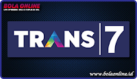 LIVE STREAMING TRANS7 ONLINE