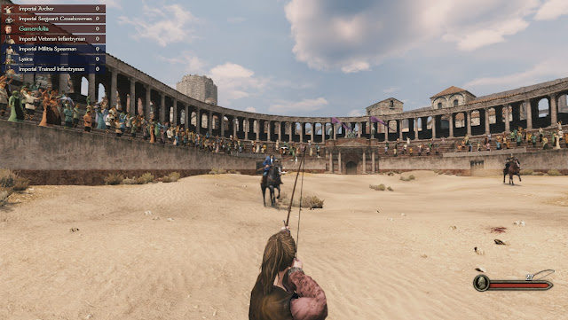 Avance de Mount and Blade 2: Bannerlord