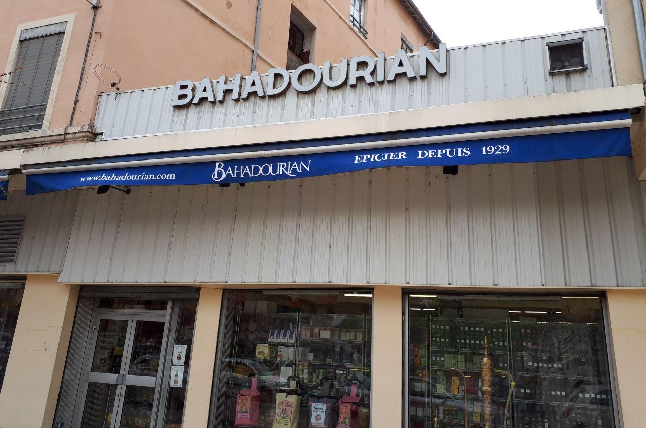 Bahadourian Lyon
