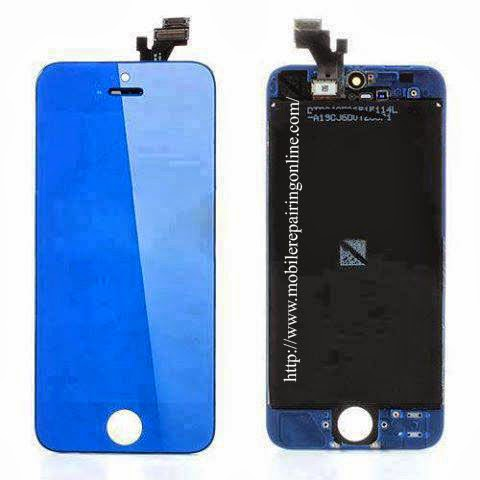 Sales promotion for iPhone 5 color screen solution