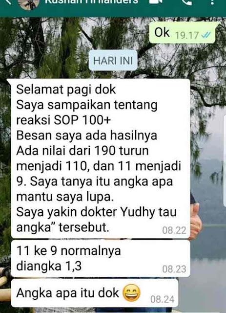 Jual AFC SOP Subarashi Manfaat - Obat Alami Diabetes, Jual di Bantaeng. SOP Subarashii Komposisi.