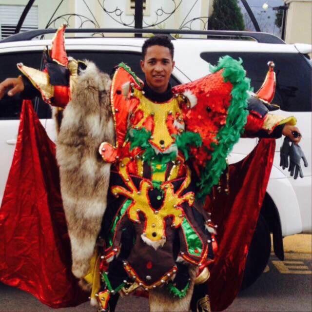 Carnaval de Constanza: ¡Por un vejigazo! hombre mató a otro de una puñalada