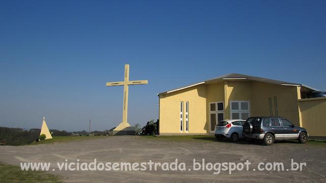 Morro do Calvário, Carlos Barbosa, Serra Gaúcha