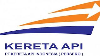 Lowongan Kerja PT Kereta Api Indonesia (Persero) Pendidikan SLTA D3 S1 2019