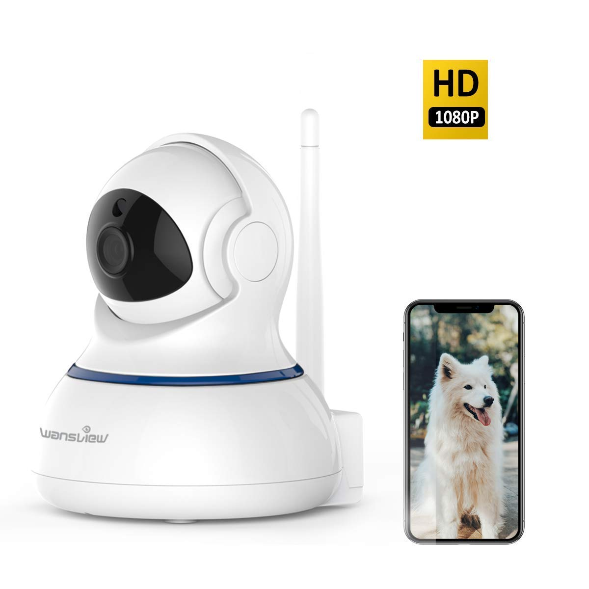 Best 6 Wansview Seller Wireless Home IP Cameras Security ...