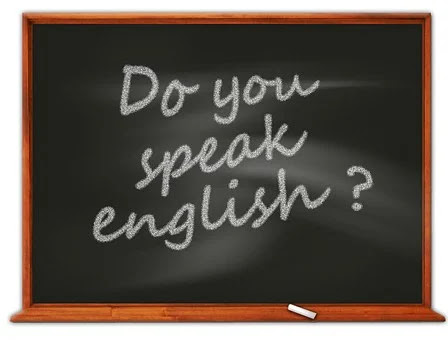 How you can develop your confidence in the English Language