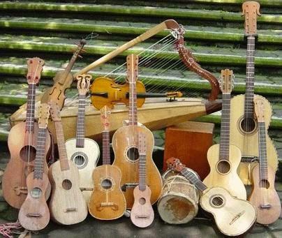 Boyacainstrumentos Musicalestrajes Tipicos Comida Tipica Boyaca