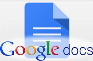 buat tabel di google dokumen