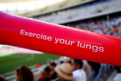 9 Activities That Will Make Your Lungs Healthy and Stronger