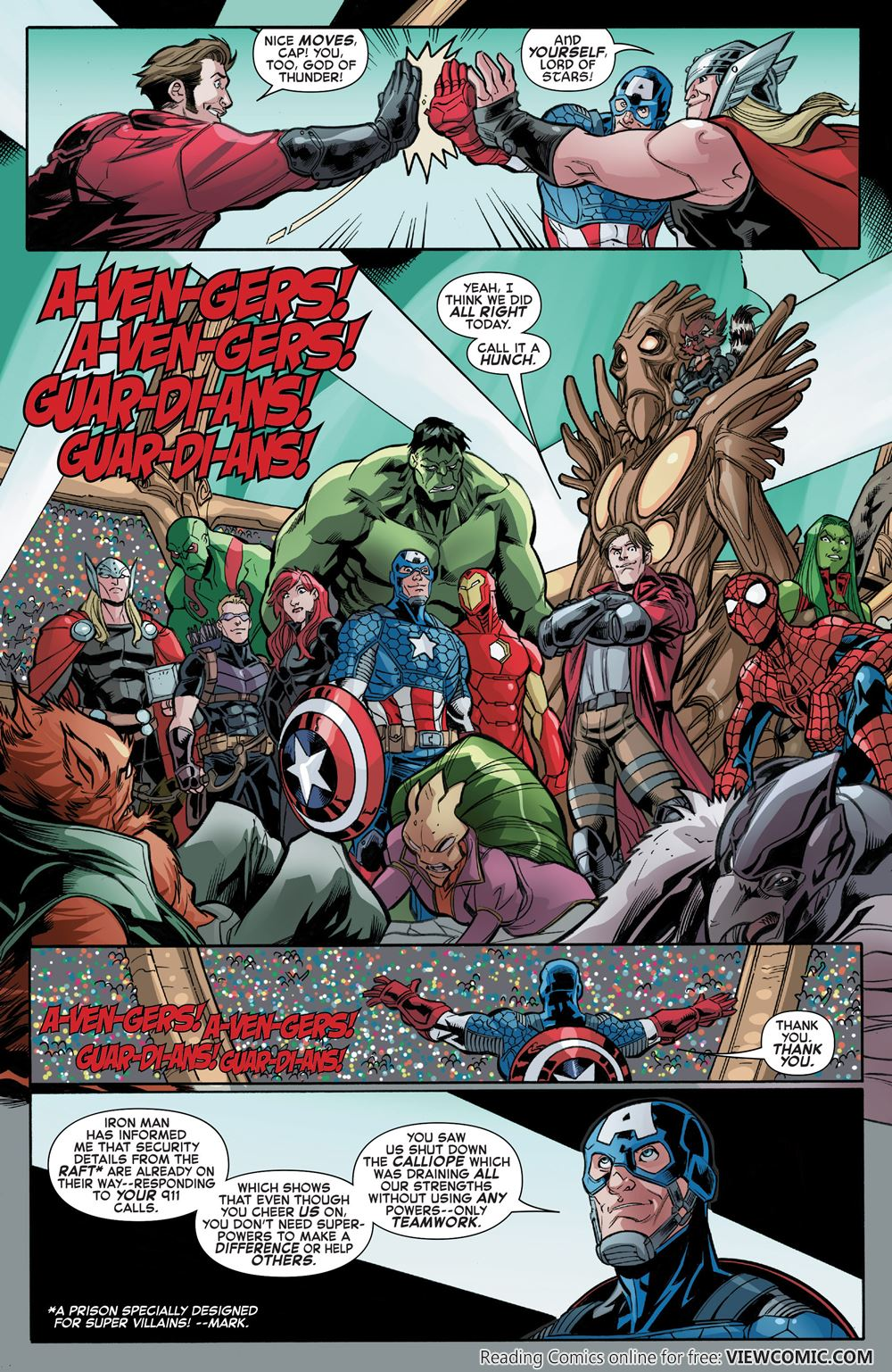 Online Free Marvel Comics