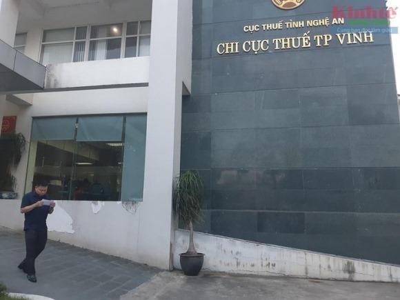 Tuy không làm trong cơ quan nhà nước và ngành thuế ngày nào nhưng bà Trịnh Thị Thúy Hằng vẫn được đề bạt và bổ nhiệm giữ chức vụ Phó trưởng phòng Kiểm tra thuế số 1 thuộc Cục Thuế Nghệ An.