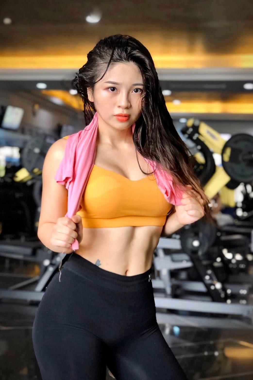Hot Girls ♔♔…. Trần Thị Hậu, - Trang 24