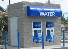 Lagos To Establish Water Kiosk soon