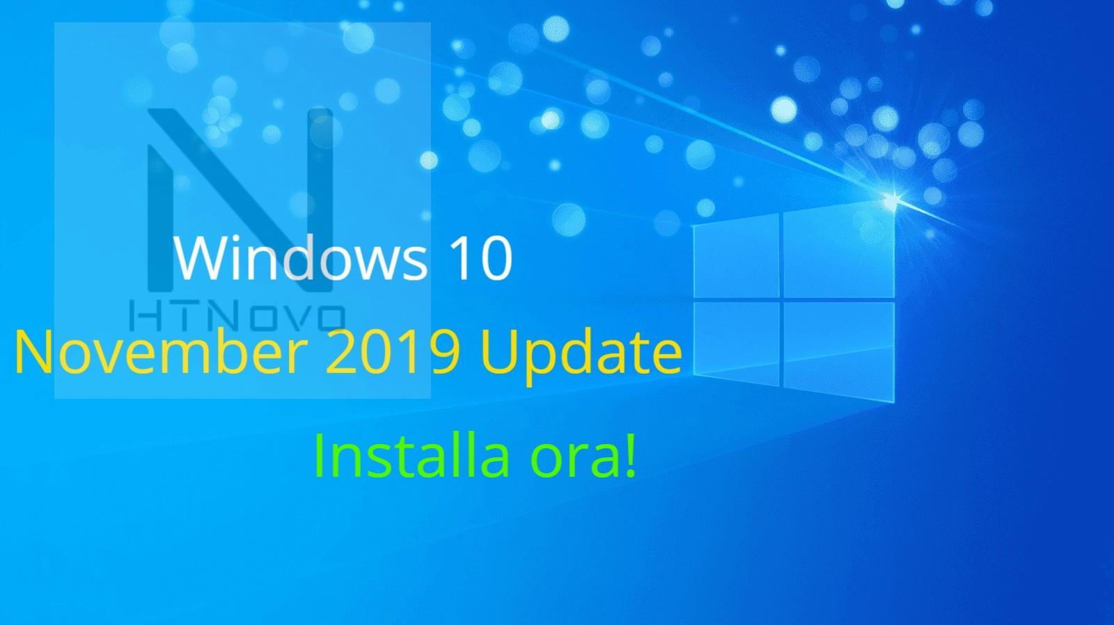 Come-installare-subito-Windows-10-versione-1909