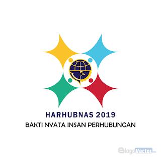 HARHUBNAS 2019 Logo vector (.cdr)