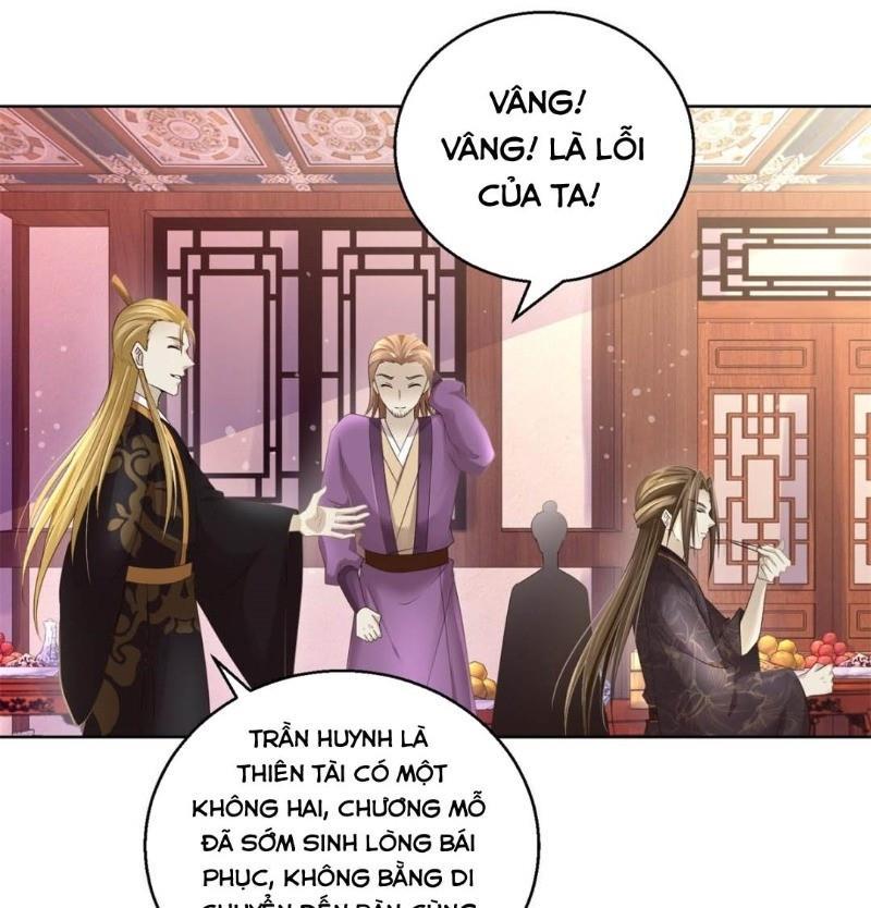 Cửu Dương Đế Tôn chap 165 - Trang 19