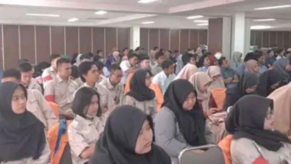 KKN Tematik ENJ 2019, Berlokasi Di Kecamatan Pasimarannu Selayar