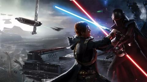 Disney Inginkan Lebih Banyak Lagi Game yang Mirip Star Wars Jedi: Fallen Order