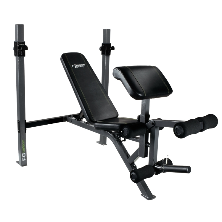 The Springdale Community For Sale Weight Bench And Set