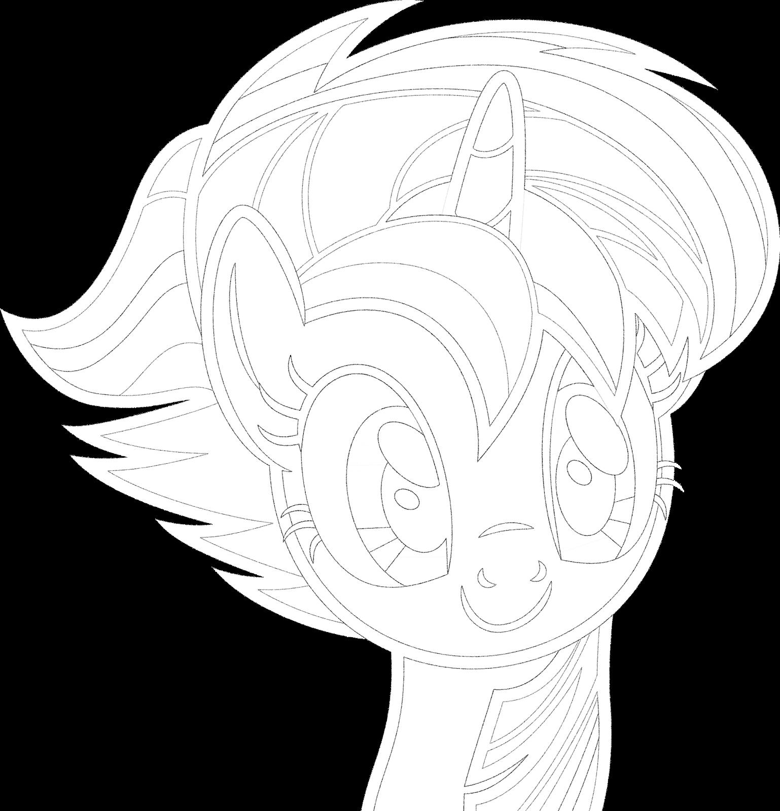 My Little Pony Eg Rr Octubre