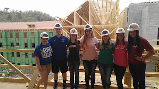 Kennedy Womack, Brandon Bryer, Sierra Crum, Melanie West, Anna Rucker, Leighann Neal, Andria Hansford